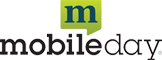 Mobileday logo